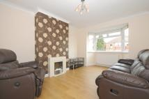 Maisonette to rent in Marlborough Close London...
