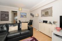 Flat in Ribblesdale Avenue...