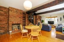 Finchley property