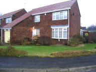 Detached property in The Paddock, Elwick...