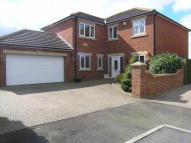 4 bed Detached house for sale in Hartbushes, Station Town...