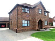 4 bedroom Detached house for sale in Hartbushes, Station Town...
