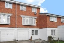 4 bedroom Terraced house for sale in Firs Avenue...