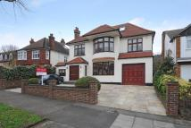 5 bed Detached property for sale in Friern Watch Avenue...