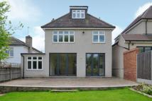 5 bedroom Detached property in Laurel Way, Totteridge