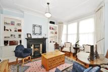 Terraced property in Clifton Road, Finchley