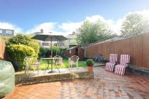 4 bed semi detached property in Thurlestone Avenue...