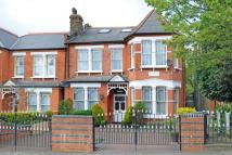 semi detached property for sale in Windsor Road, Finchley