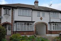 3 bed semi detached property in Friern Park, Finchley...