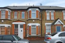 1 bed Terraced house in Castle Road...