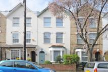 4 bedroom Terraced home in Holly Park Road...