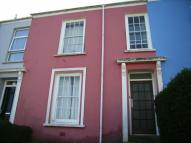Studio apartment to rent in Budock Terrace, Falmouth