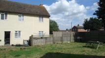 semi detached home for sale in Foresters Close, Haynes