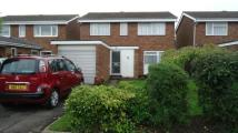 Detached house for sale in Clovelly Way, Bedford