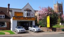 Commercial Property in Watling Street, Bletchley