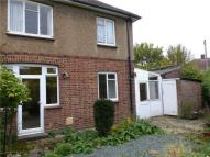 3 bedroom semi detached home in Byron Crescent, Bedford