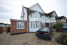 new Apartment for sale in Woodberry Avenue, Harrow