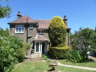 4 bed Detached house in Manchester Road, Battle