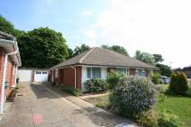 2 bedroom Semi-Detached Bungalow in Brookway, Burgess Hill