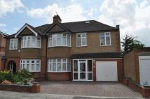 5 bedroom semi detached property for sale in College Close, Harrow