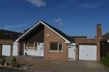 Detached Bungalow in Stotfold Road, Hitchin