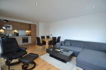 1 bed Apartment in West Parkside, London