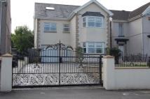 5 bed Detached property for sale in Gorseinon Road...