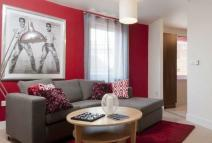Flat for sale in Jonathan Henry Place...