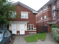2 bedroom semi detached house for sale in Linen Court, Salford, M3