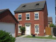 Detached house for sale in Atlas Way, Ellesmere Port