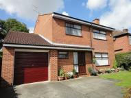 4 bed Detached property in Countisbury Road, Norton...
