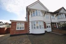 new development for sale in Woodberry Avenue, Harrow