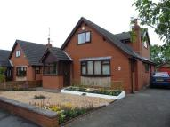 Detached Bungalow in Balderstone Road, Preston