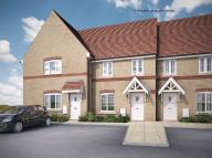 1 bed new development in Aspen Gardens, Stotfold...