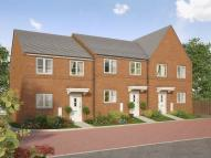 3 bed new house in King Close, Newton Leys...