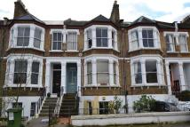Flat for sale in Musgrove Road, London