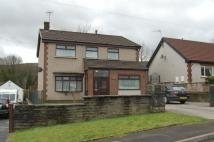 3 bed Detached house in Rhigos Road, Aberdare