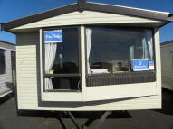 Caravan in Sandylands Holiday Park