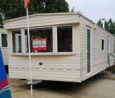 Caravan in Warden Springs Holiday for sale