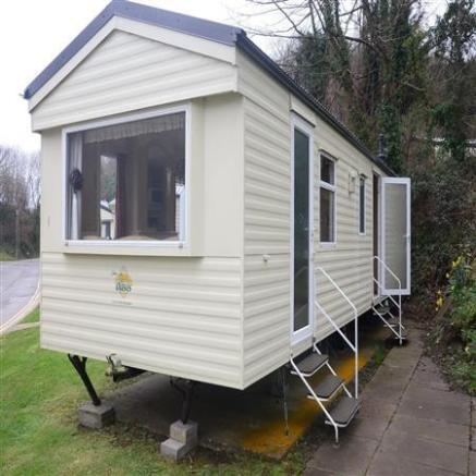 Perfect Caravan Holiday Hire At Penally Court Kiln Park Tenby