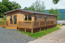 Caravan in Ty Mawr Holiday Park