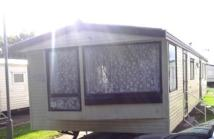 Caravan in Ty Mawr Holiday Park for sale