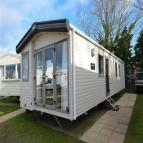 Caravan in Rockley Park Holiday Park for sale