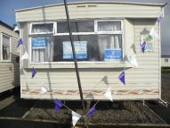 Caravan for sale in Sandylands Holiday Park