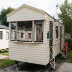 Allhallows Caravan for sale