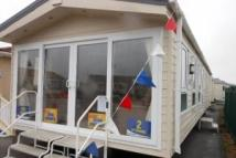 Caravan in Seaview Holiday Park for sale