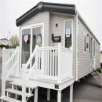 Caravan for sale in Littlesea Holiday Park