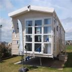 Caravan in Blue Dolphin Holiday for sale