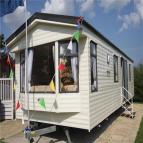 Caravan for sale in Caister Holiday Park