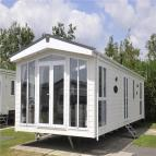 Church Caravan for sale